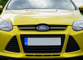 Zmiana koloru samochodu za pomocą folii 3m