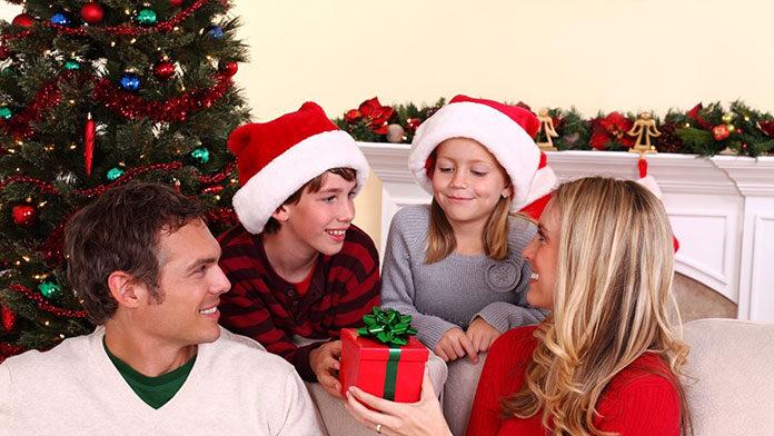 Święta - co kupić naszym mamom?